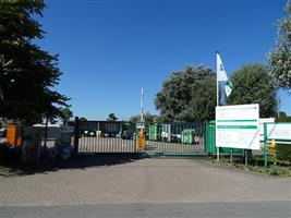 CORONA-UPDATE: eropening recyclageparken